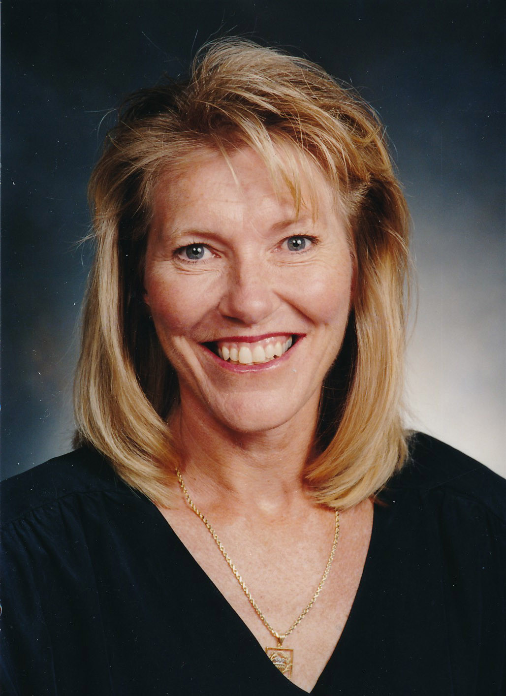Laurel Brassey Iversen