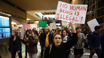 Here's why some immigrant activists say not even criminals should be deported