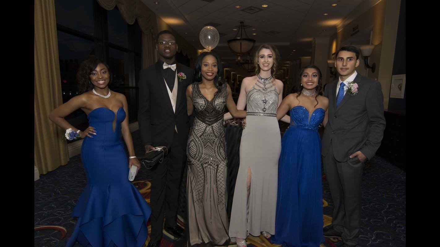 Confirmed >> 2017 Catonsville High School Prom - Baltimore Sun