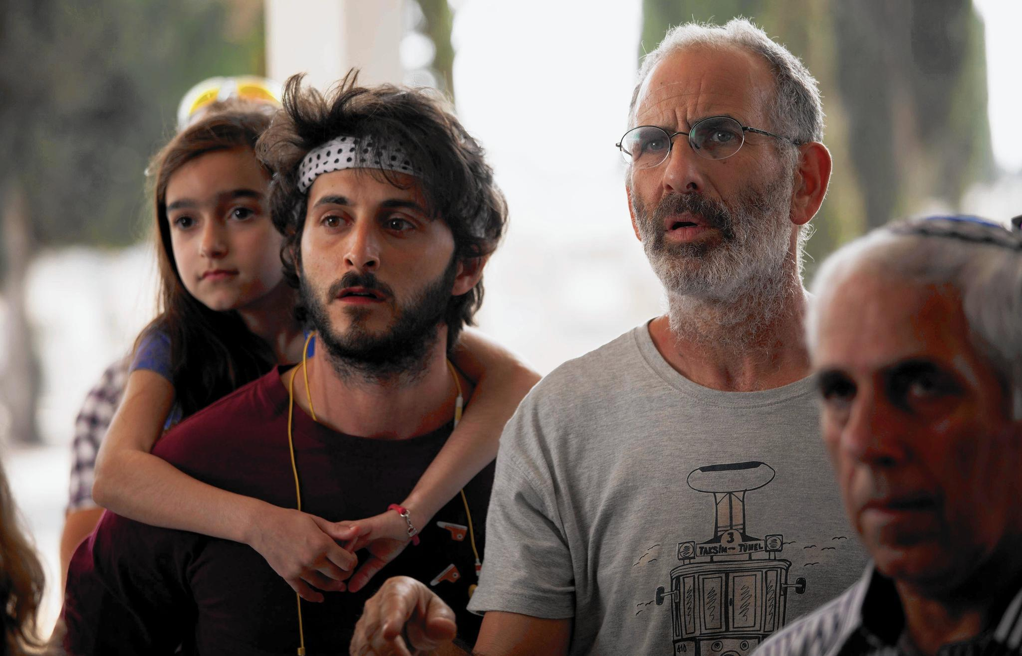 Israeli Film Opening In South Florida Theaters Jewish