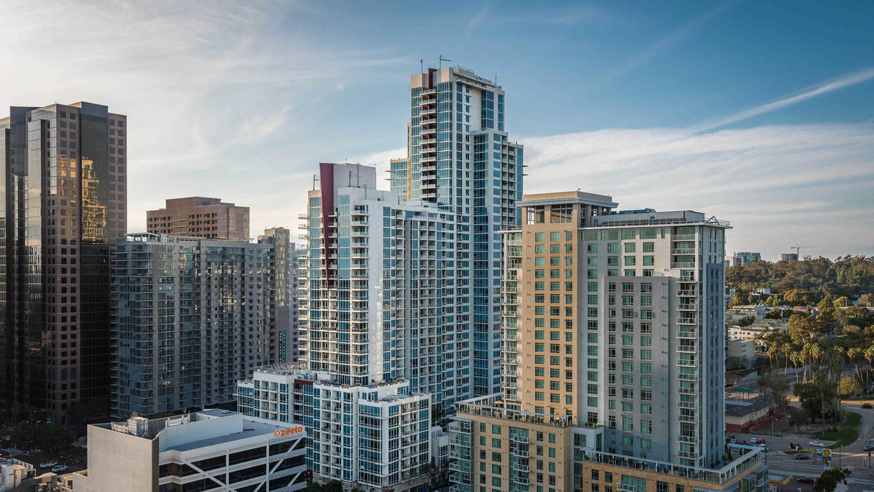 Rent growth steady for some of San Diego's biggest ...