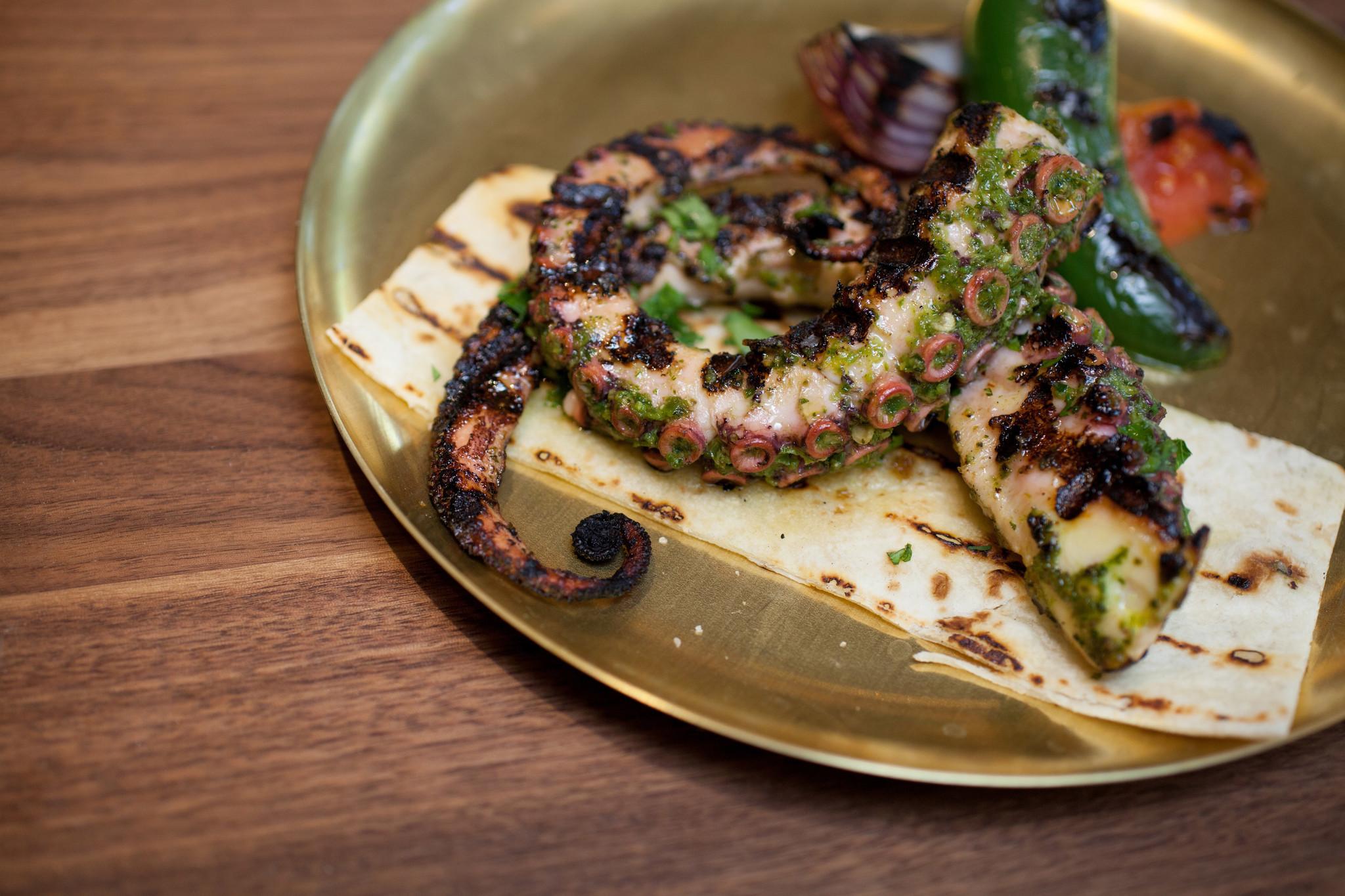 Zohara Mediterranean Kitchen Opens In West Hartford