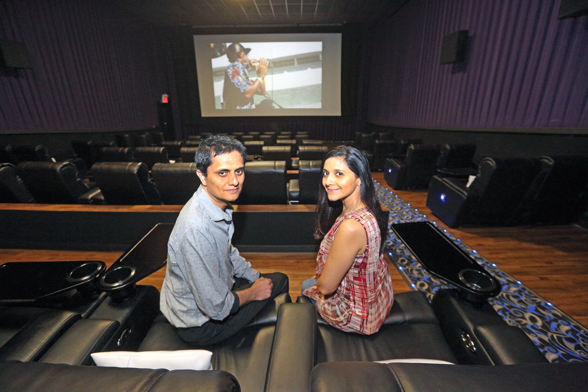 Amc And Other Theaters Upping Food Drink Game Orlando