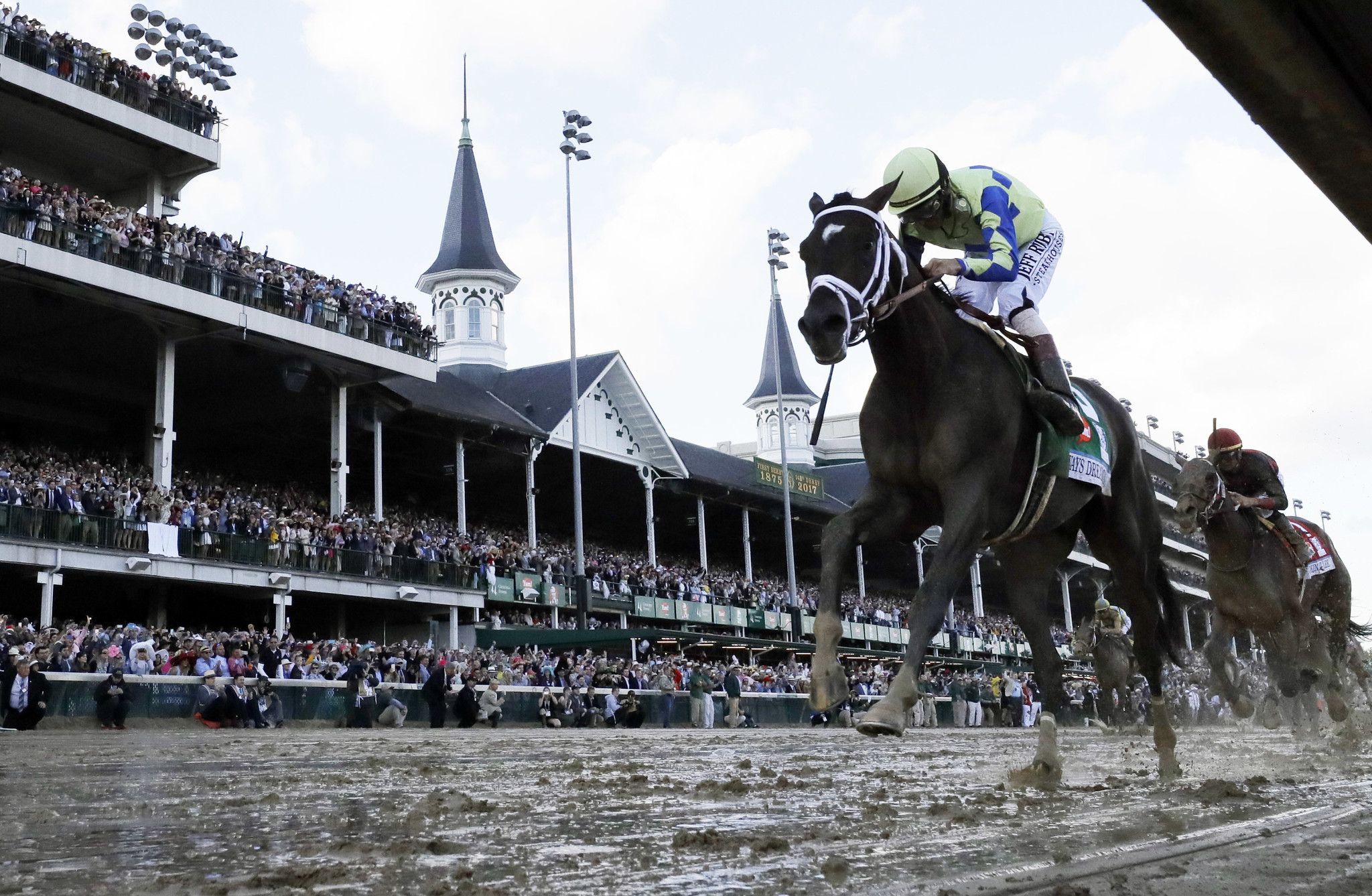 Preakness Field Likely To Be Missing Many Kentucky Derby