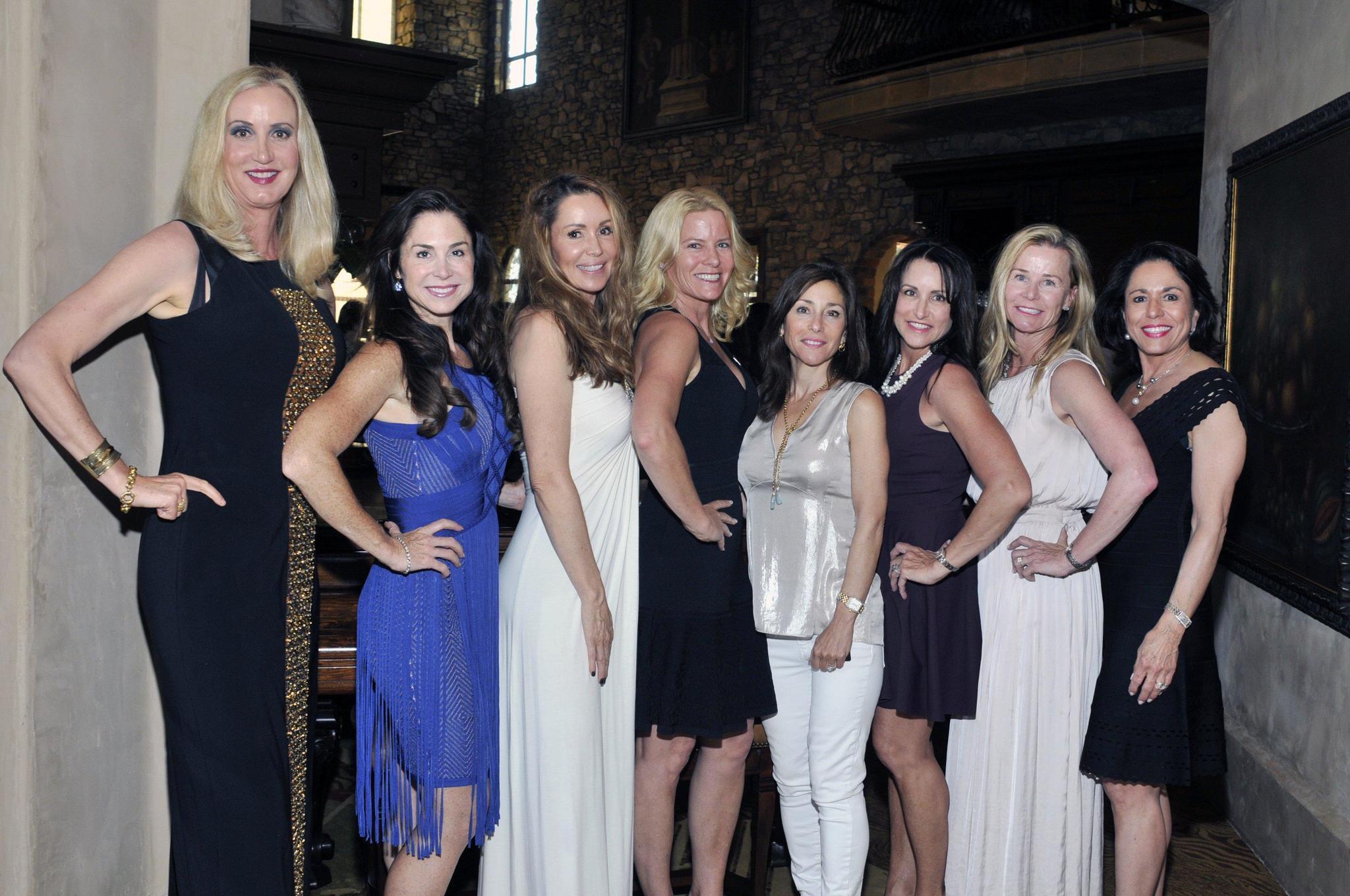 Santa Fe News >> RSF Women's Fund celebrates 2017 grant recipients - Rancho ...