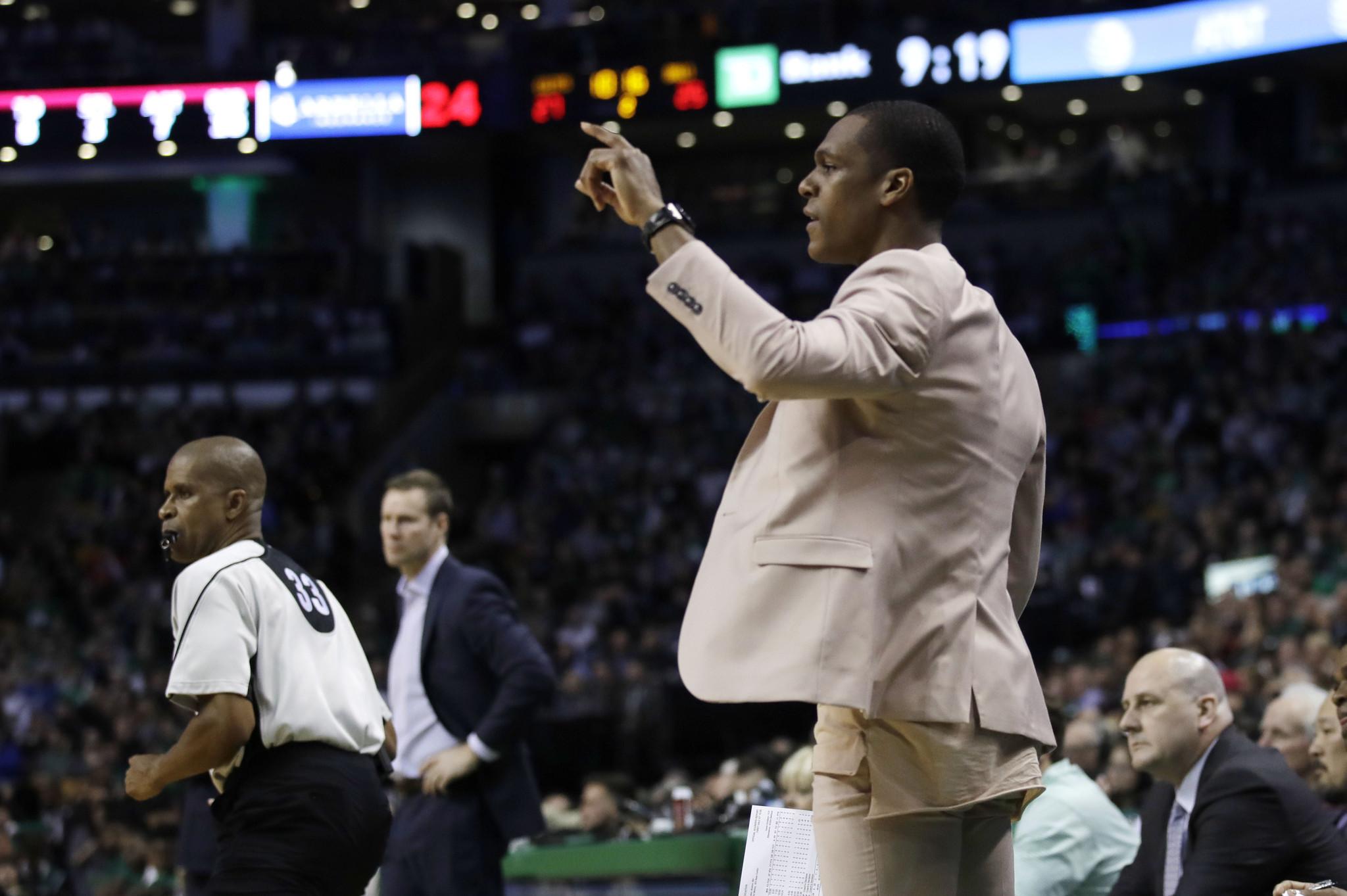 1500萬算什麼?軟豆退役計劃出爐:東區新貴的新主帥看來他要當定了…-籃球圈