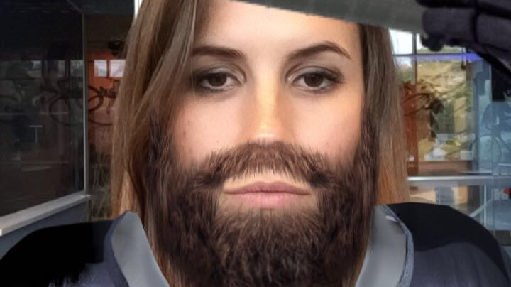 LENSES: Snap spent $150 million on Looksery, which developed technology to animate faces -- such as allowing hockey fans to add a playoff beard to selfies.
