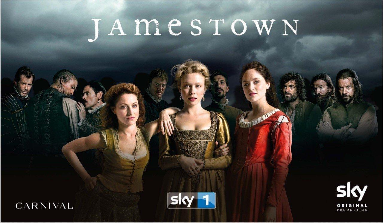 Jamestown 1x08 Espa&ntildeol Disponible