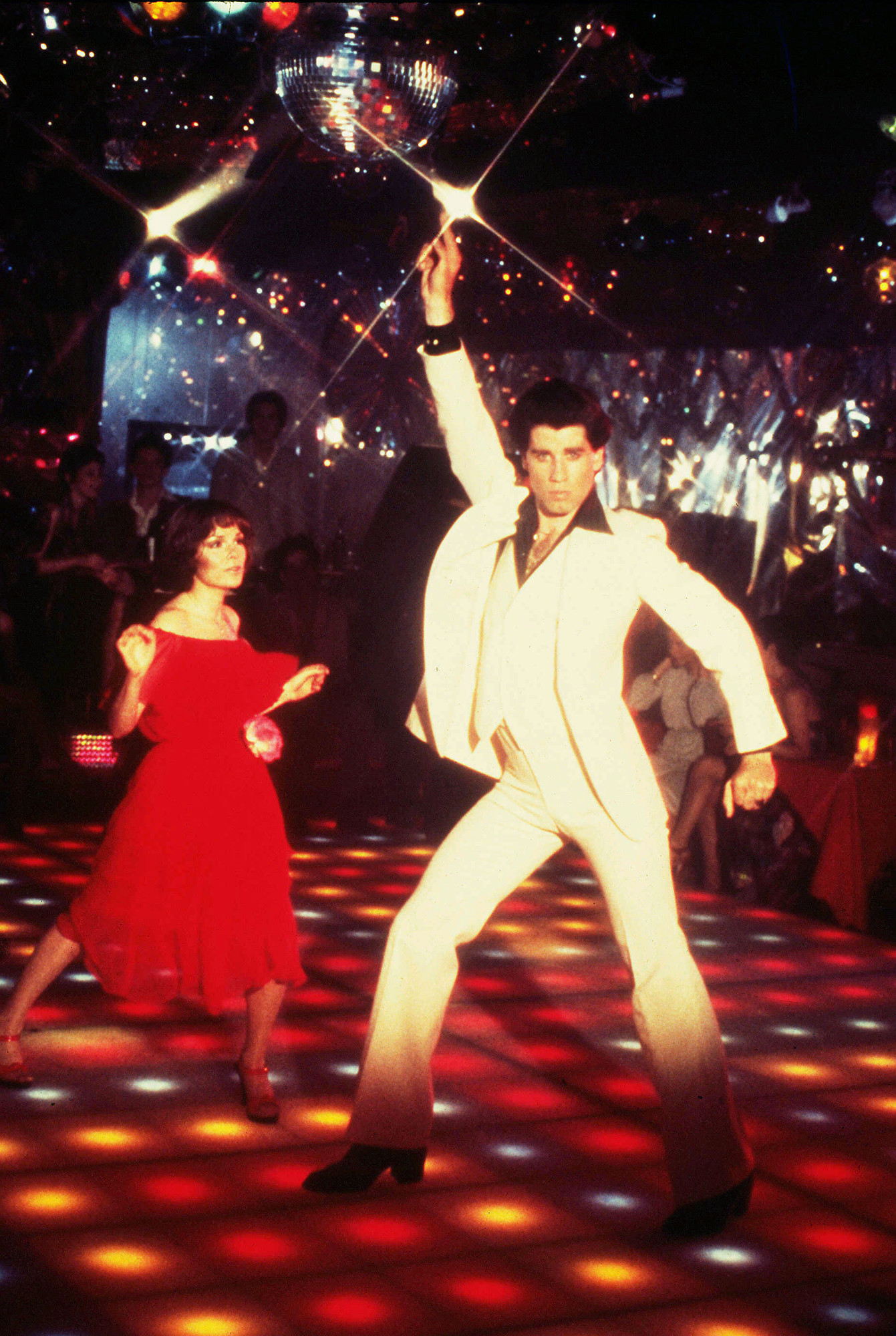 """The """"Saturday Night Massacre"""" should not be confused with """"Saturday Night Fever."""""""