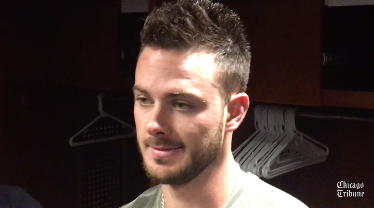 guide to haircuts kris bryant on rockies pitcher german marquez chicago 5913