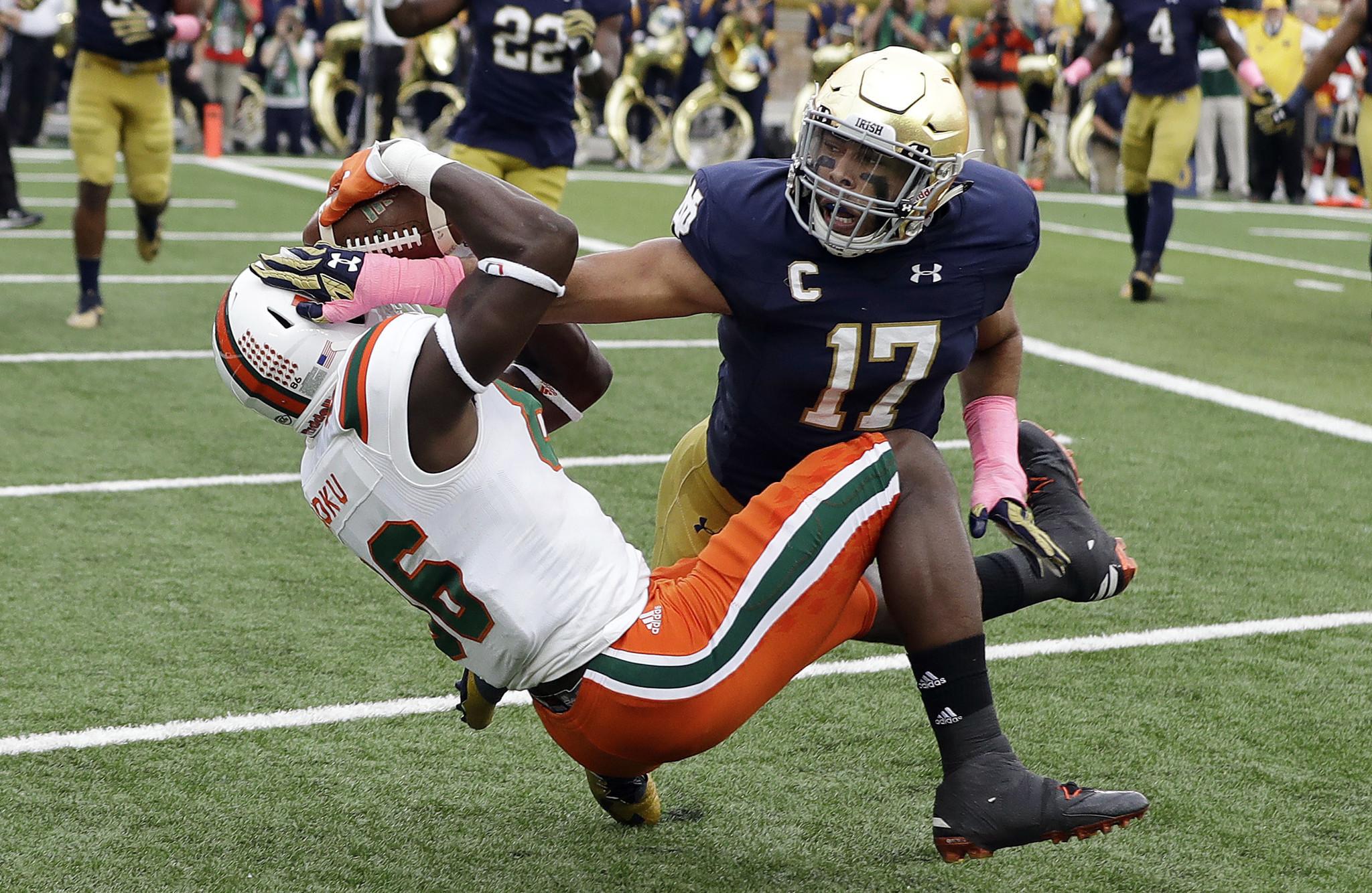 3c40bbc37ea ACC, Notre Dame announce future football schedules through 2037 - Orlando  Sentinel