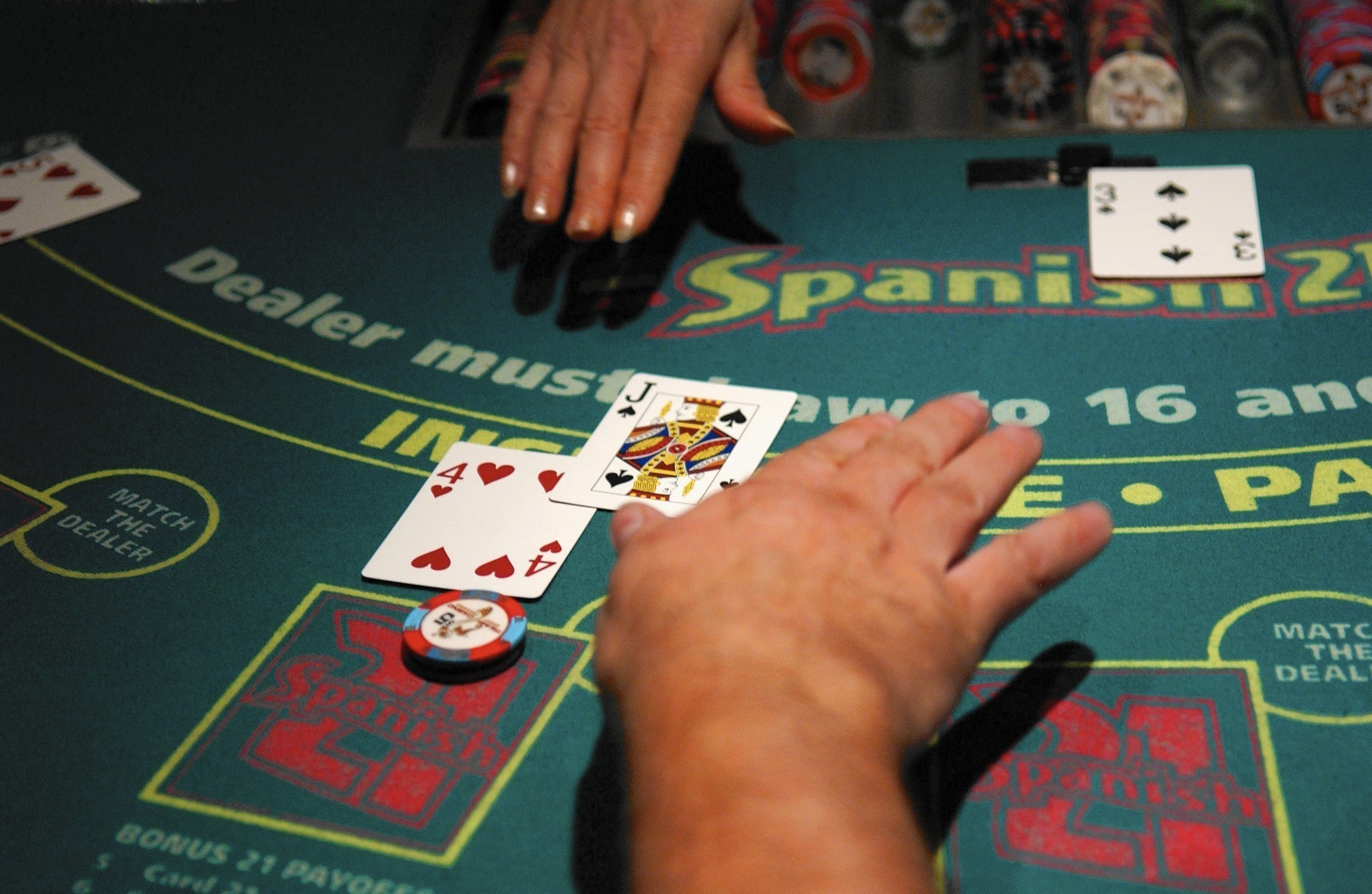 What Taxes Are Due on Money Won Gambling in Las Vegas