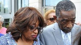 Corrine Brown Conviction About Corruption, Not Race