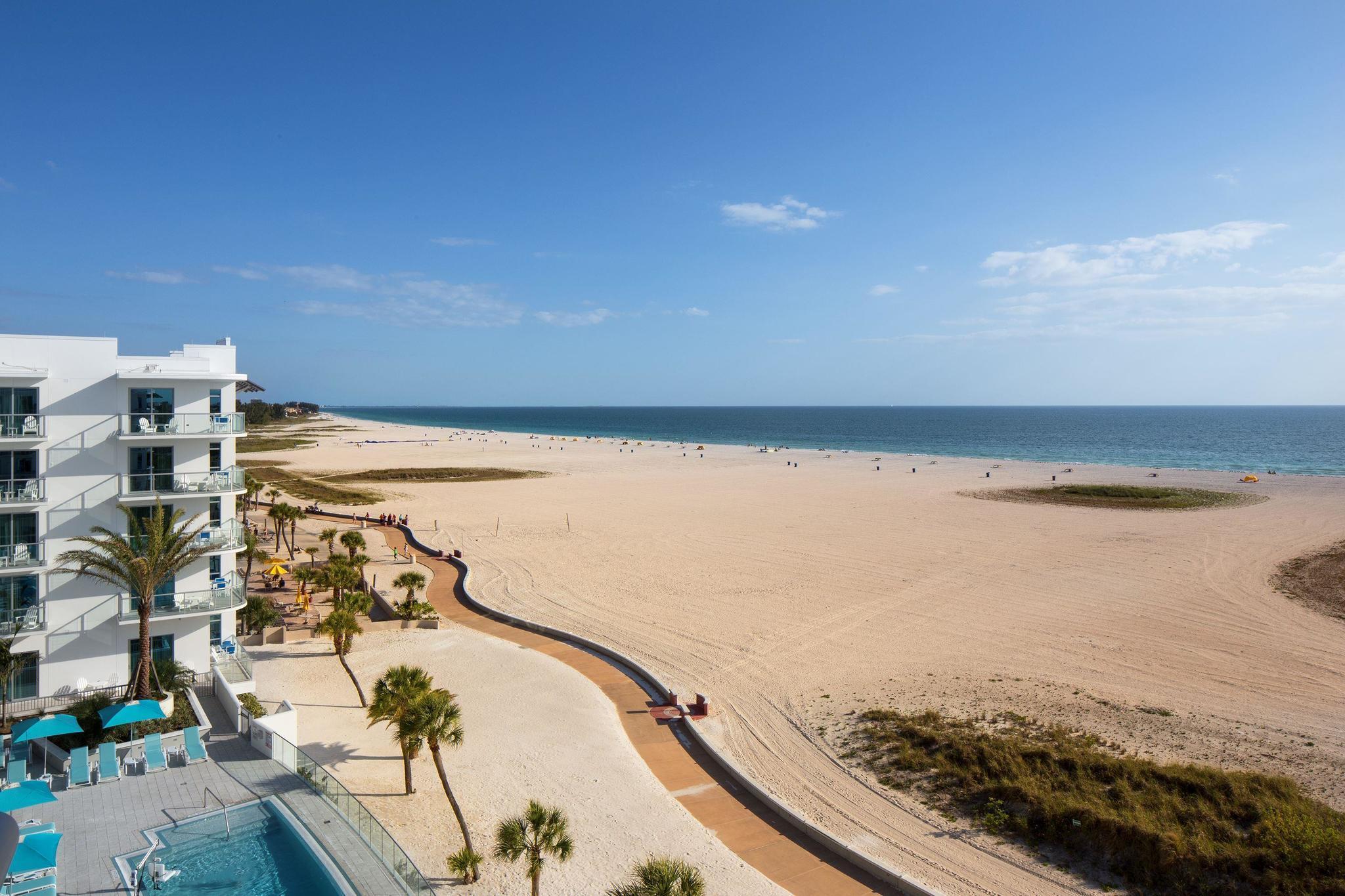 Treasure Island Beach Resort Orlando Sentinel