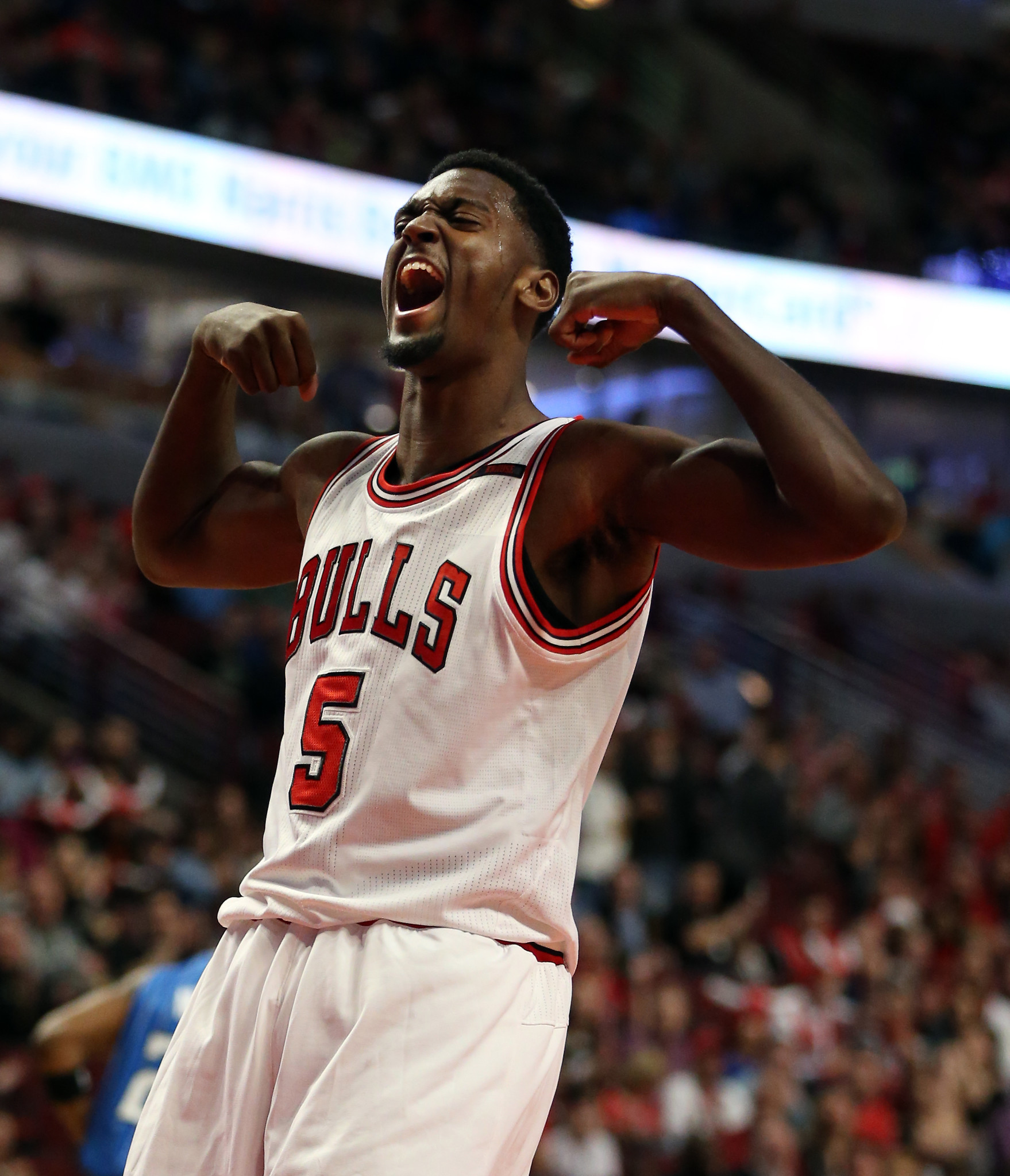 Ct Pick 3 >> Evaluating the young Bulls: Bobby Portis - Chicago Tribune