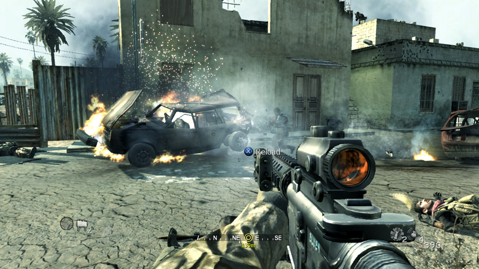 Electronic Arts Others In Orlando Put Weight Behind – HD Wallpapers