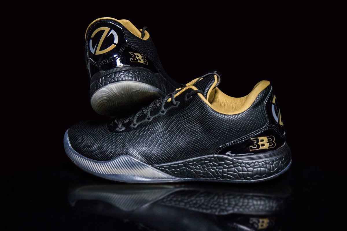 18a374da130 Sole Searching  Ballin  on a budget and Lonzo Ball s  500 shoes ...