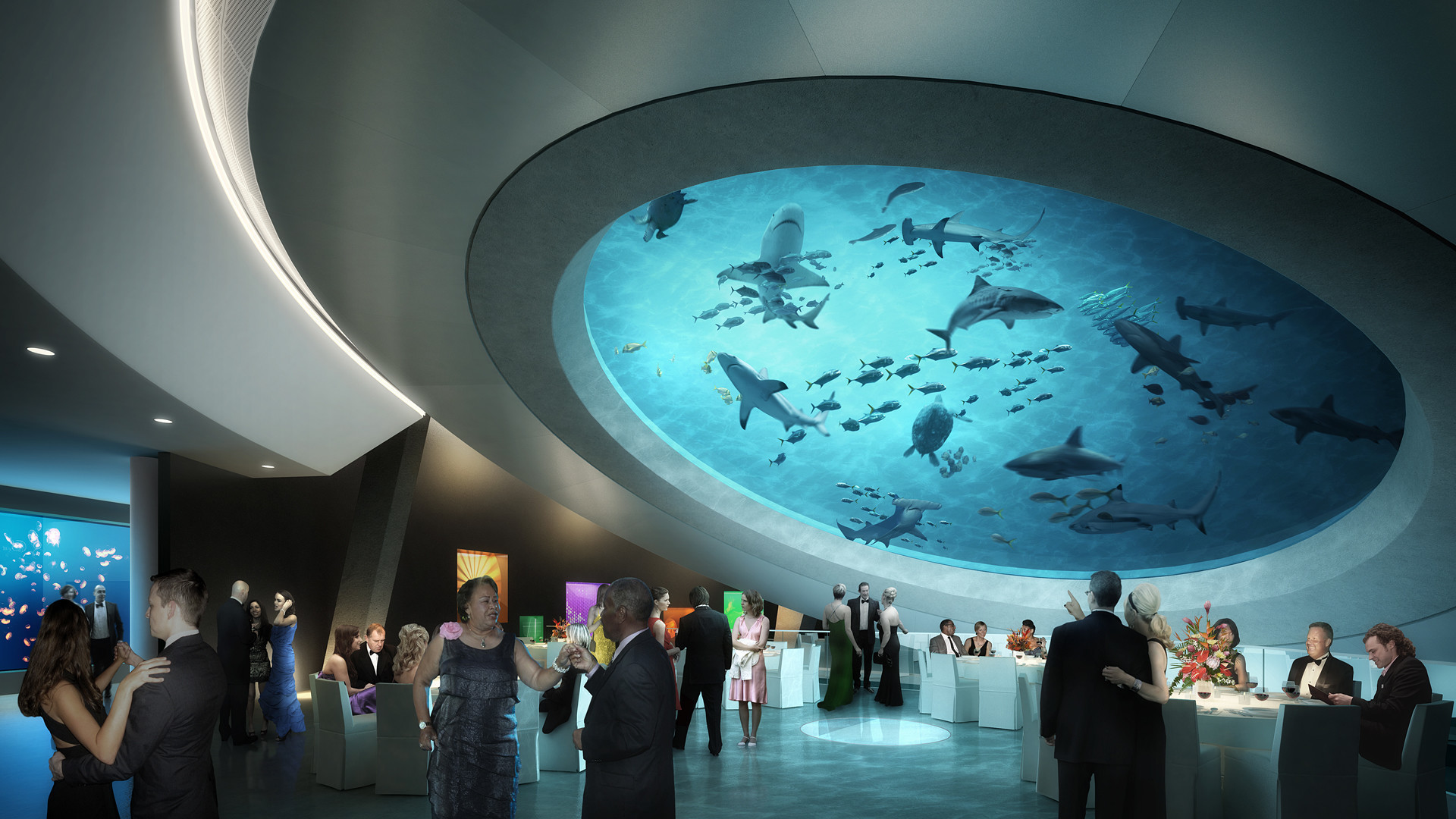 Free Entry For 4 At Frost Science Museum Zoo Miami And 12
