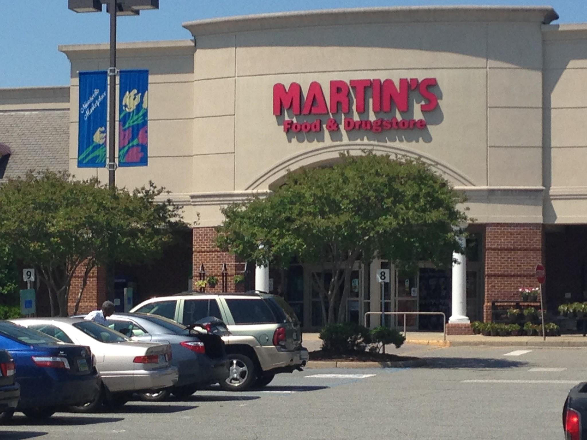 Martin S Food Markets Richmond Va