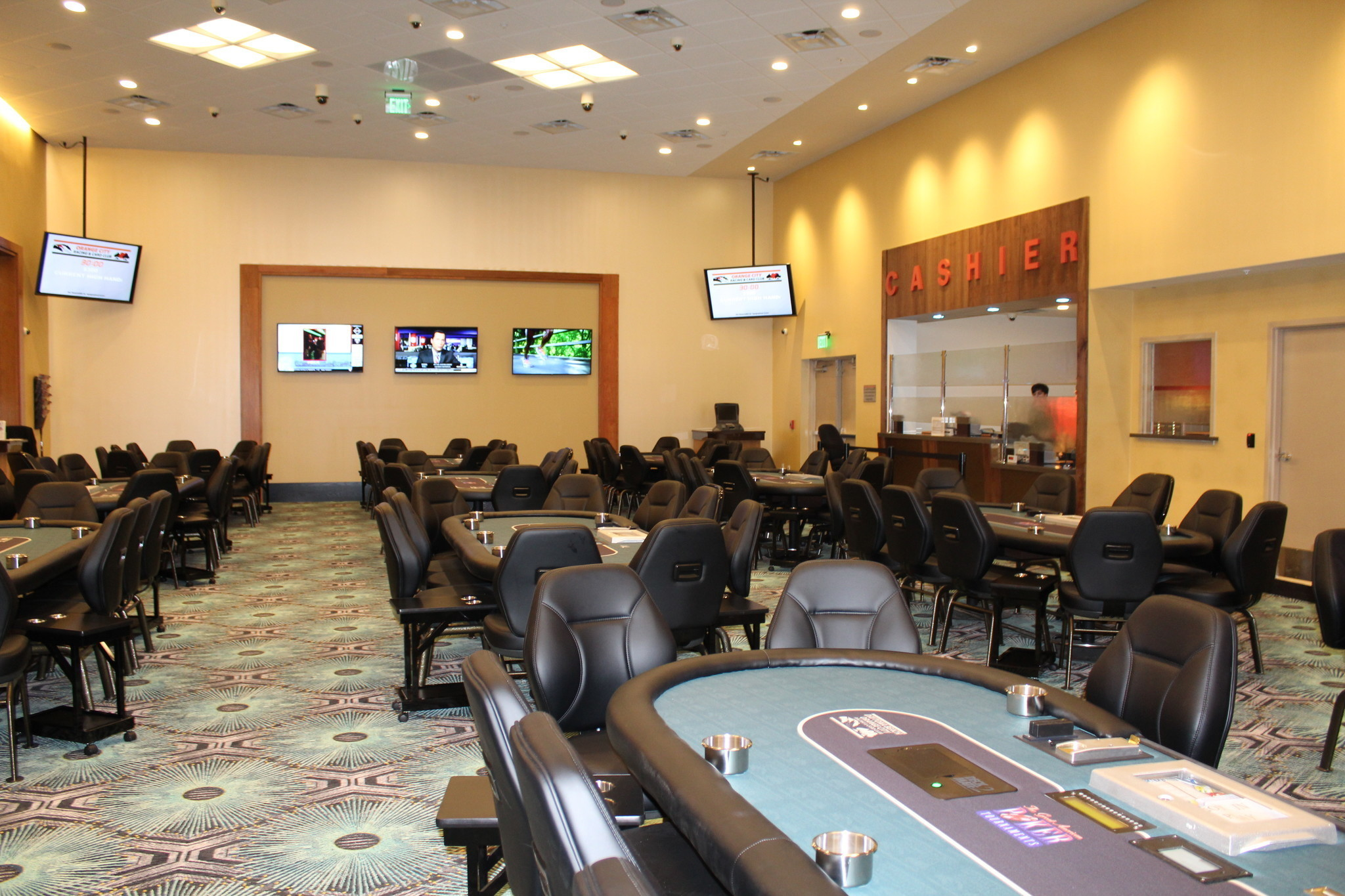 Orlando S Closest Poker Room A Win For Players Orlando