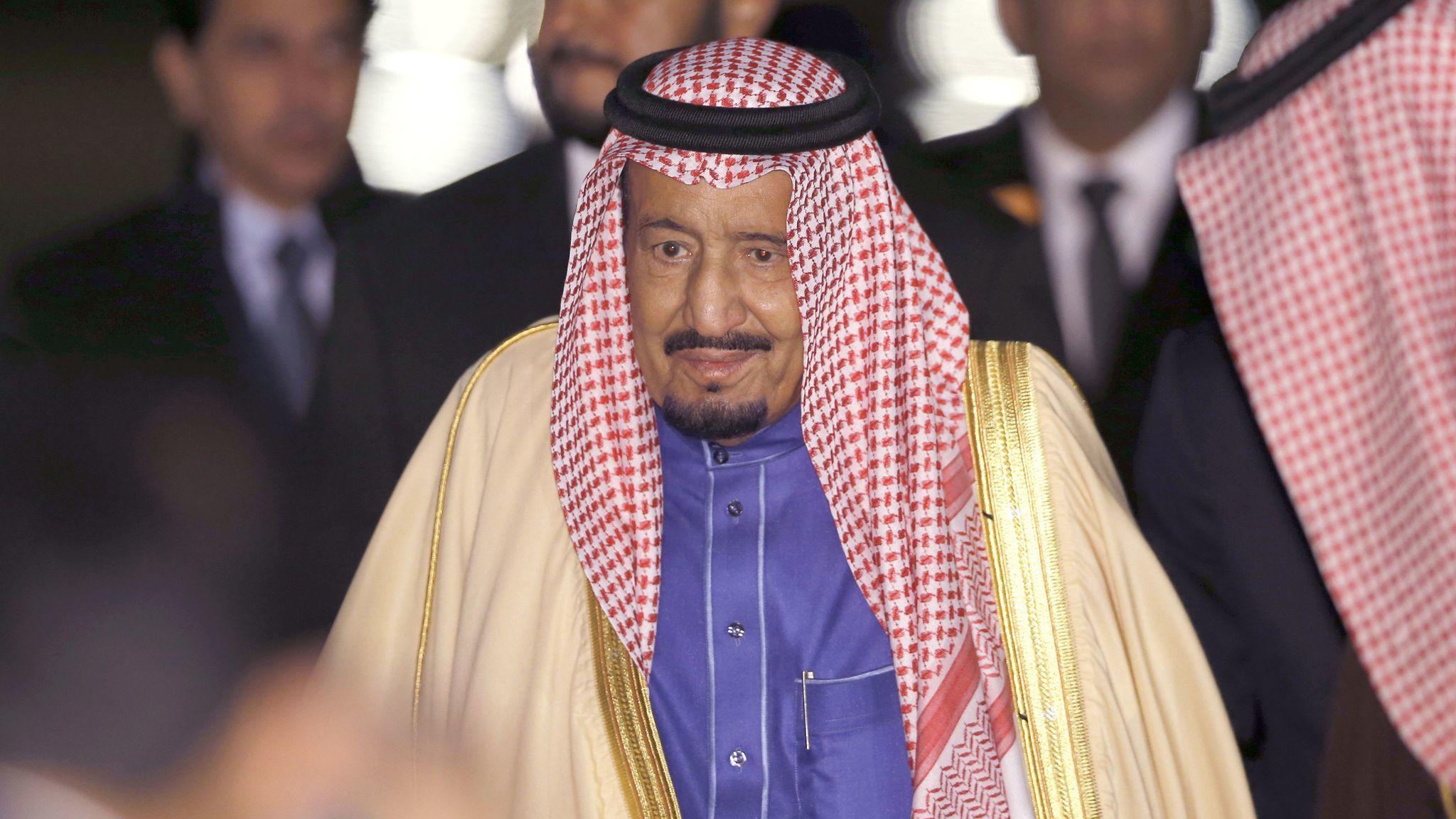 venezuela and united states relationship with saudi
