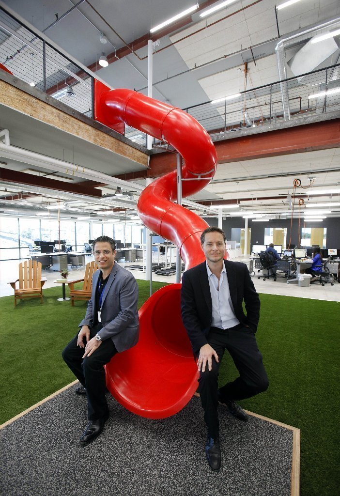 San Diego's iboss Cybersecurity moving corporate headquarters to Boston - The San ...
