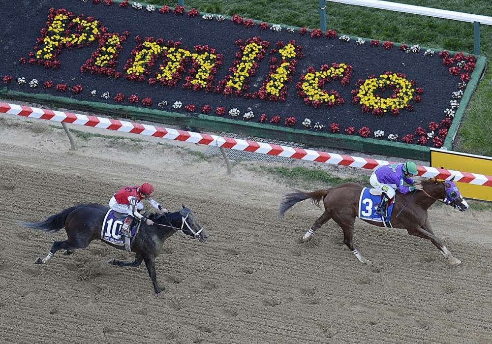 Mike Smith Kia >> Race-by-race picks for today's Preakness Day at Pimlico ...