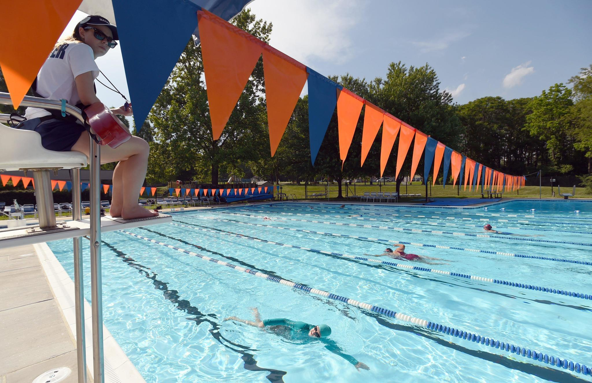133a93903d07 Columbia Association to debut pool upgrades over Memorial Day weekend -  Columbia Flier