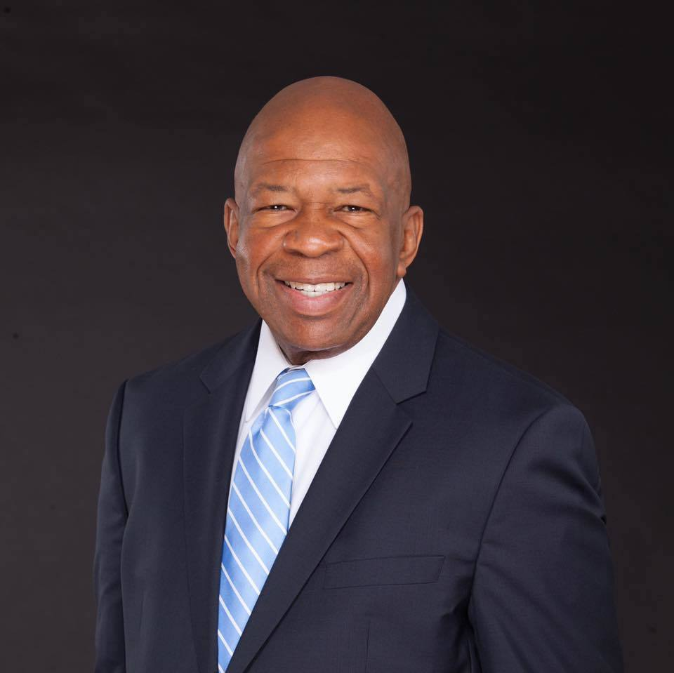 elijah cummings - photo #3