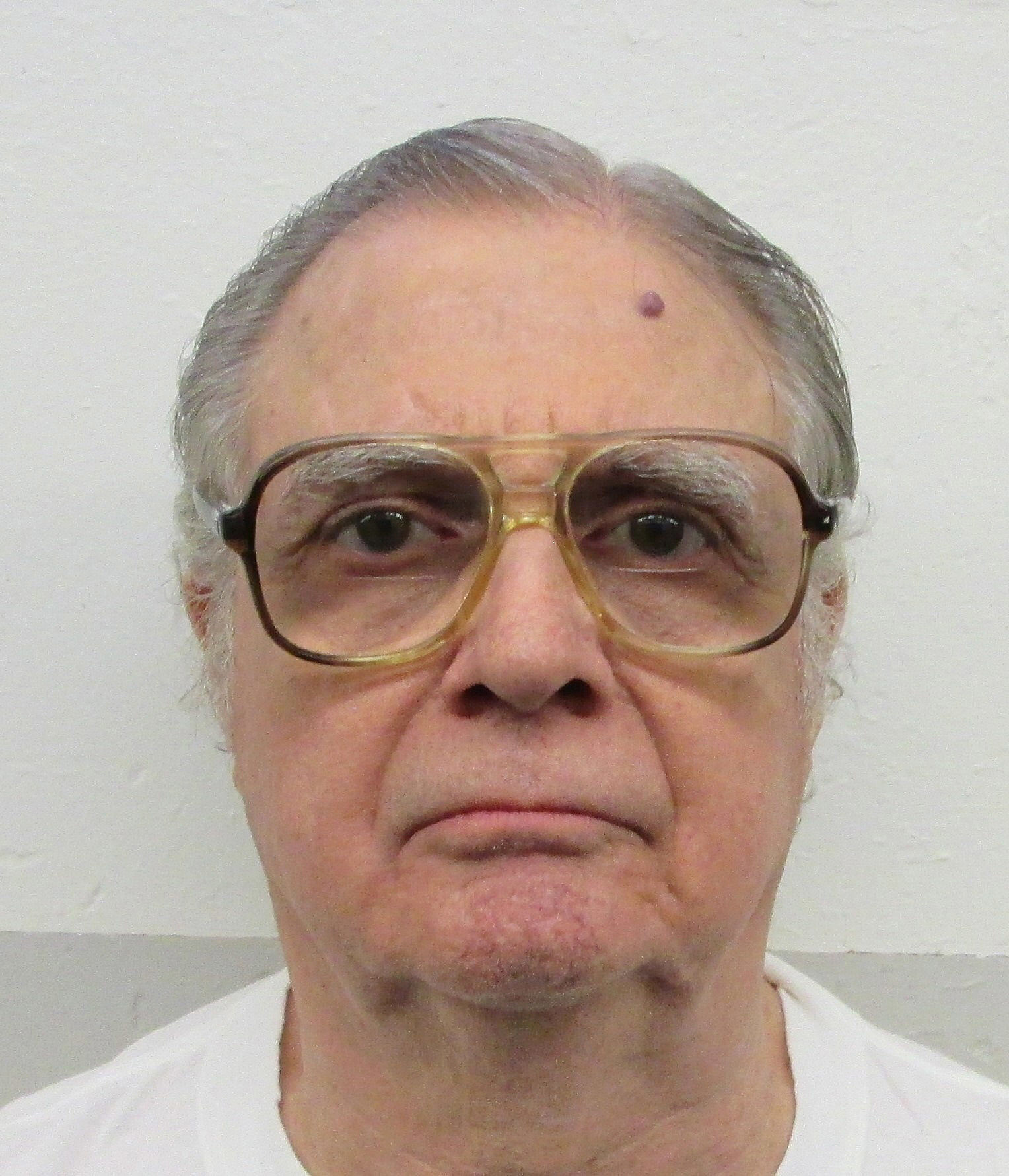 Undated photo of death row inmate Thomas Arthur.