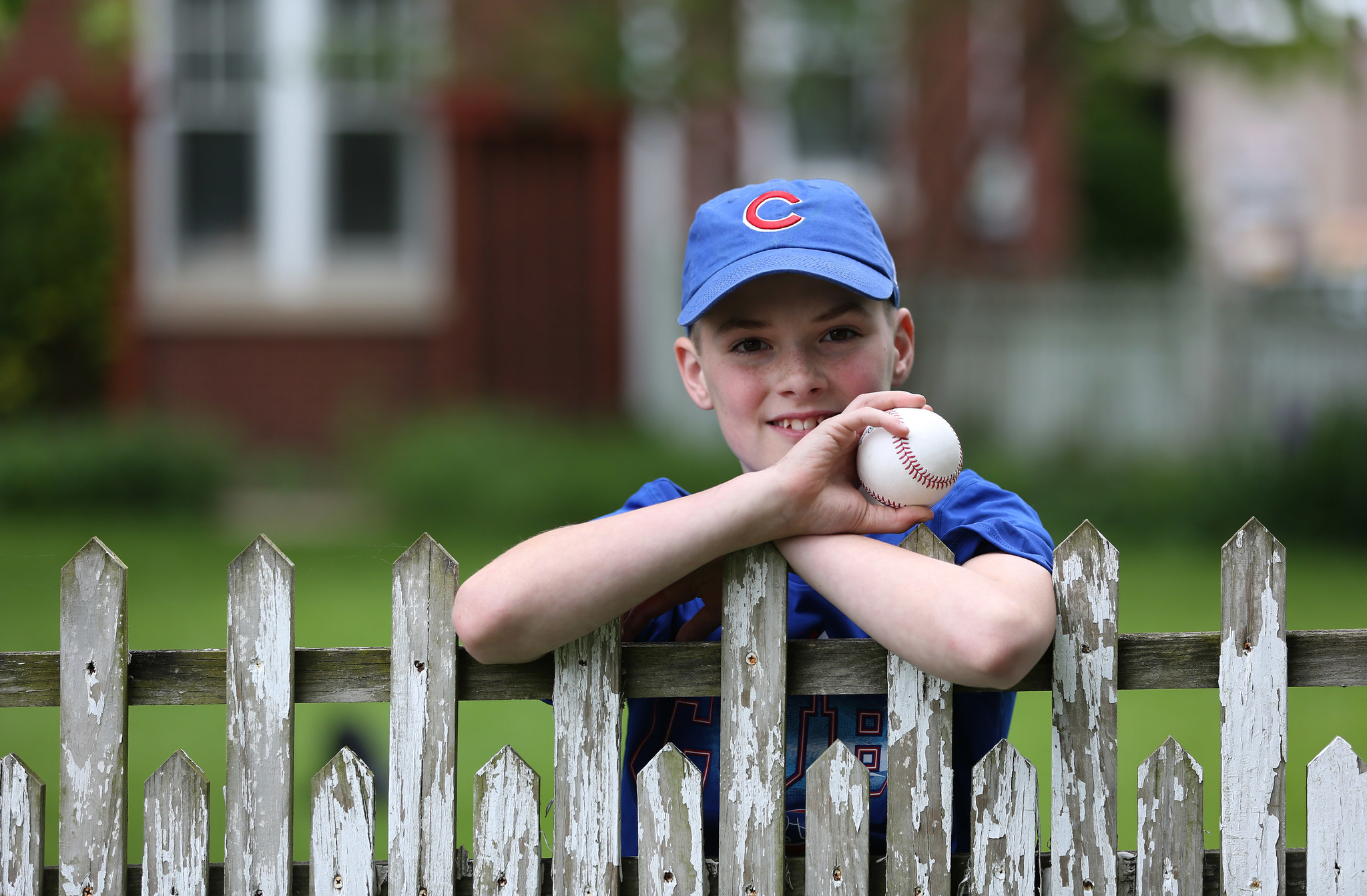 boy who played catch with willson contreras cherishes