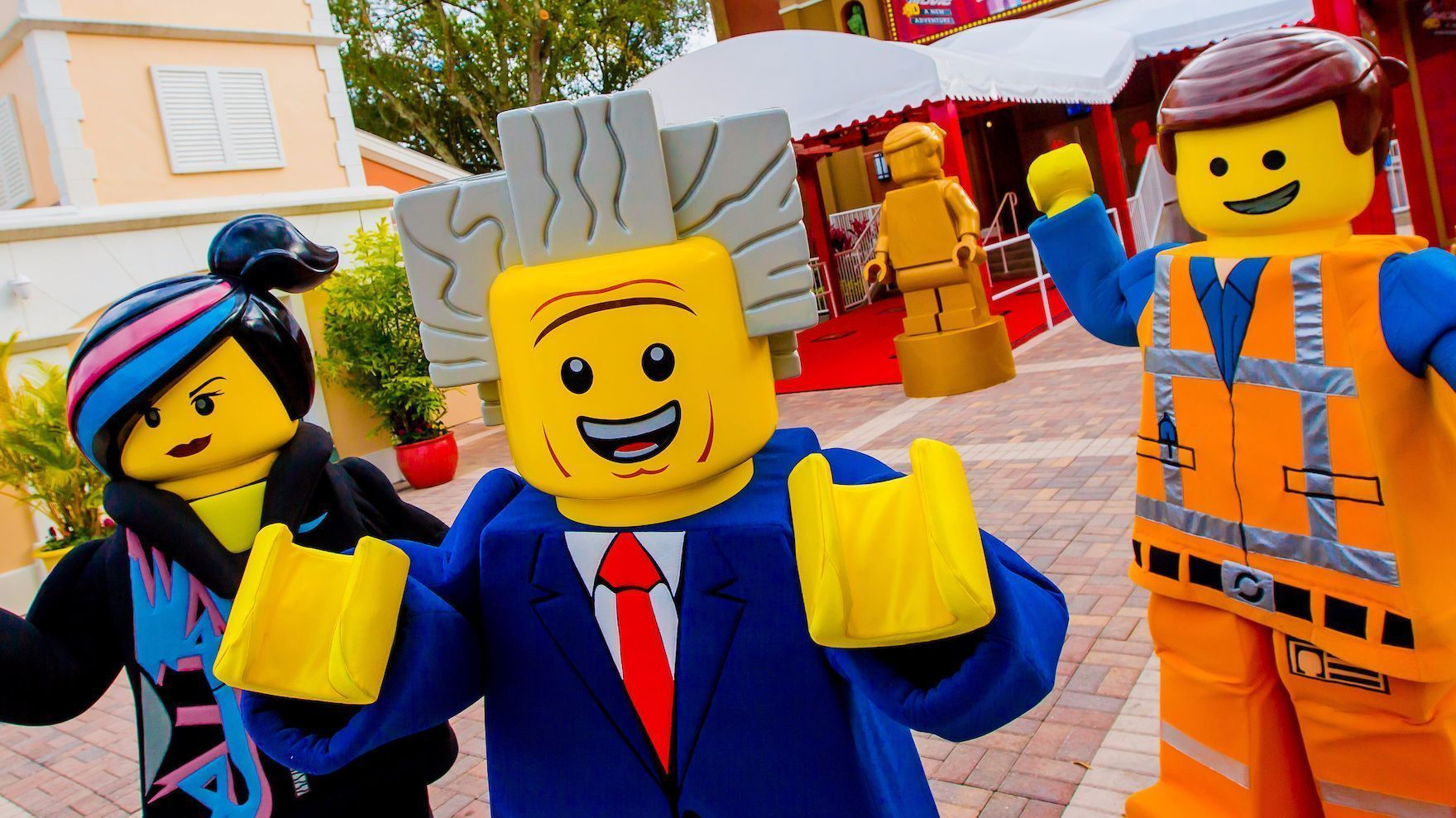 Legoland: $99 sale on Awesomer Annual Pass coming up ...