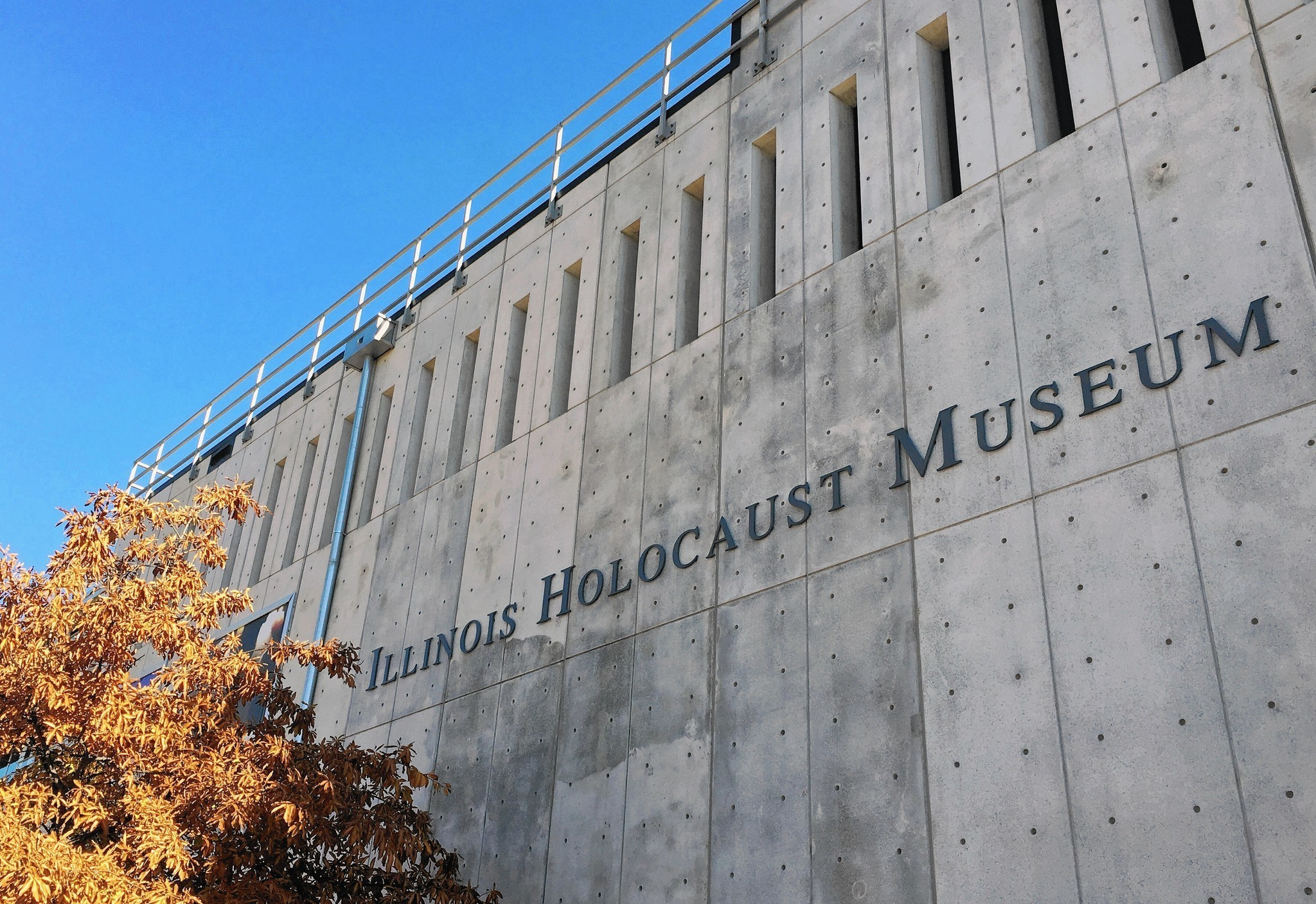 Illinois Holocaust Museum Wins National Award Skokie Review