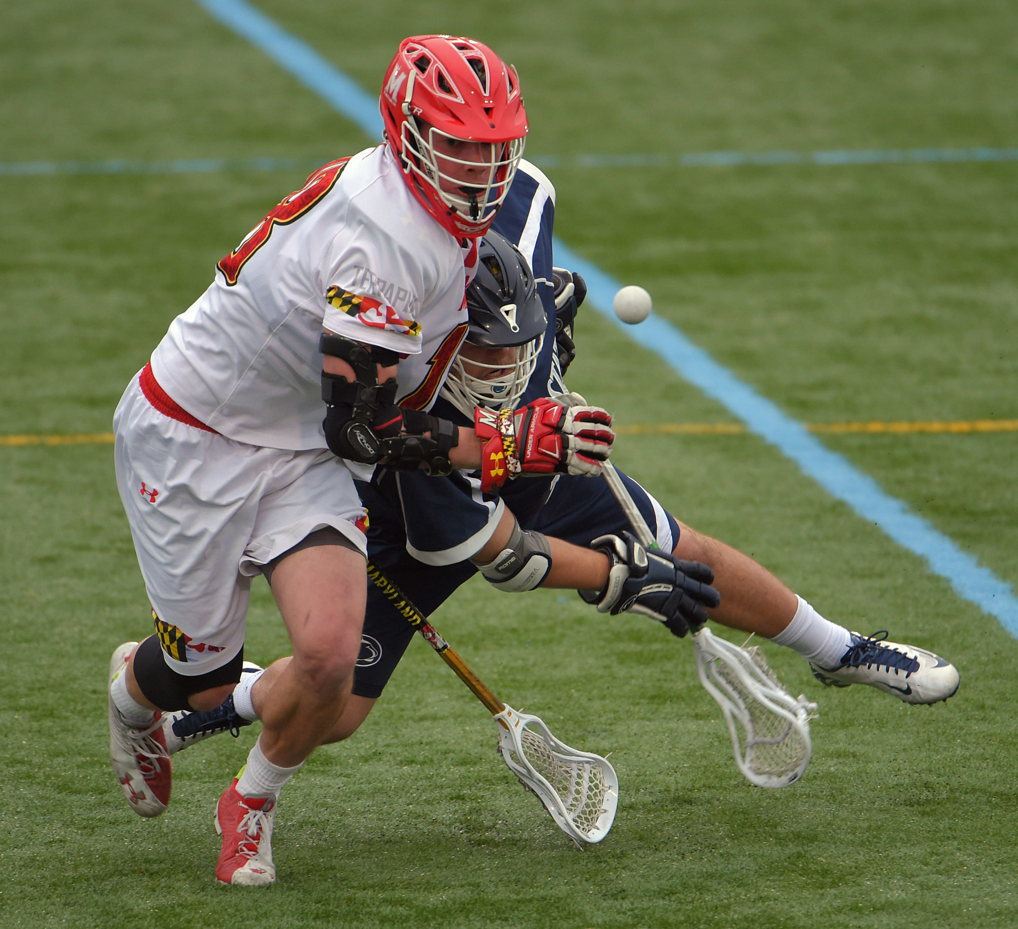 Faceoff Wins Could Be The X-factor For Maryland Men's