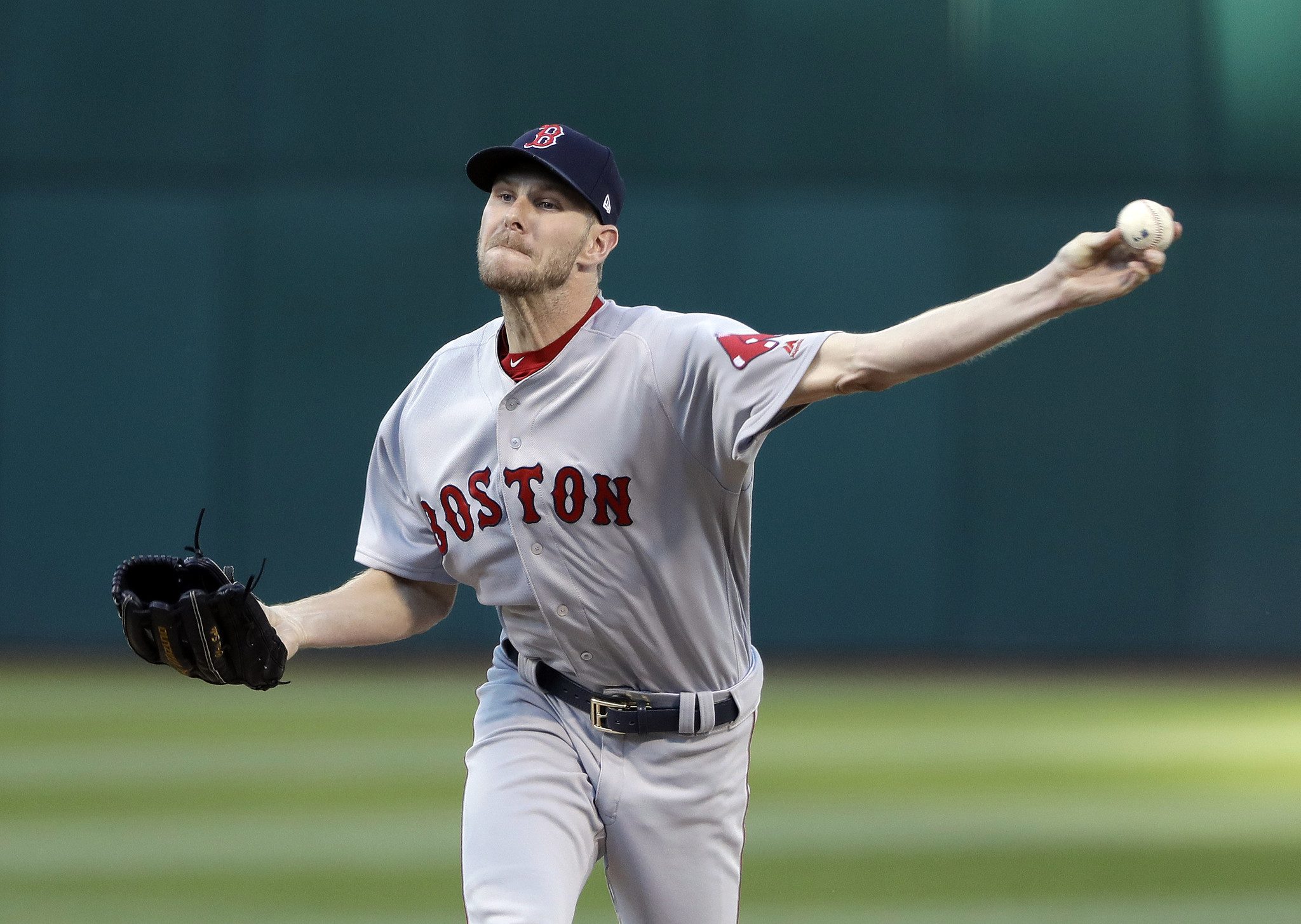 Chris Sale S Return To South Side Rekindles Debate Was