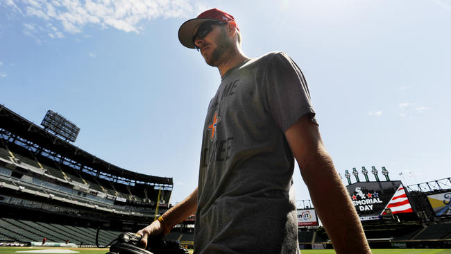 141fef47ff7 Latest Chris Sale-White Sox controversy has more questions than ...