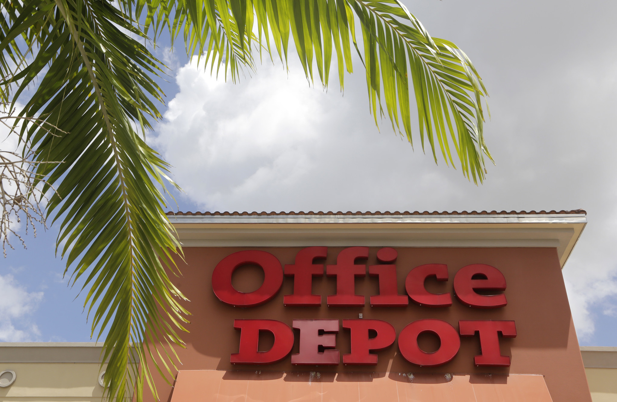 Office Depot Ceo Announces Top Executive Appointments