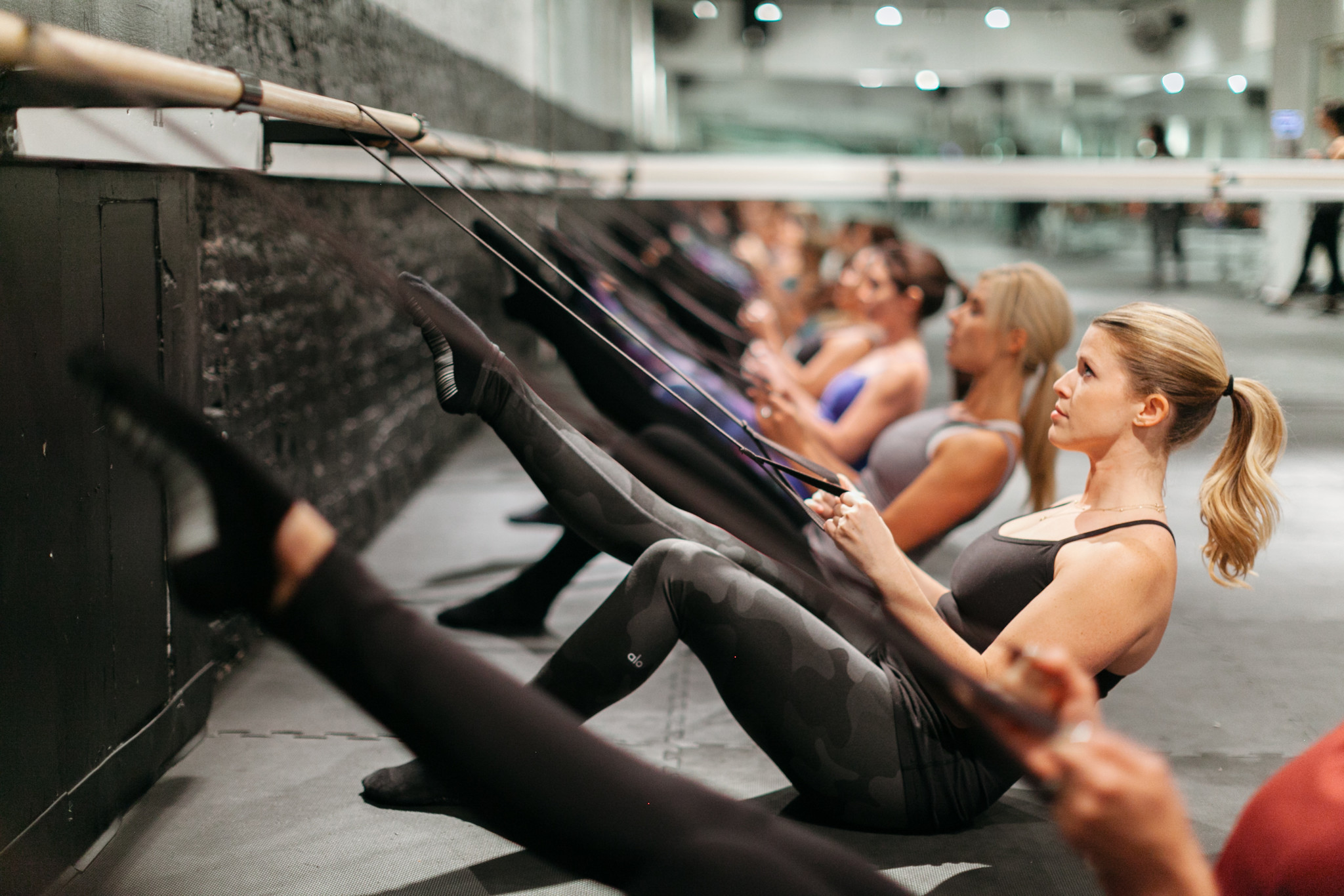 Breaking down Chicago's 10 best boutique fitness classes