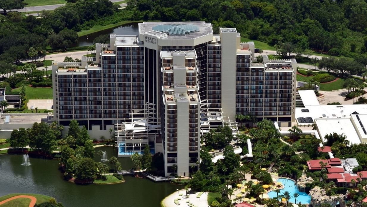 Renovations planned at Hyatt Grand Cypress after $205.5M ...