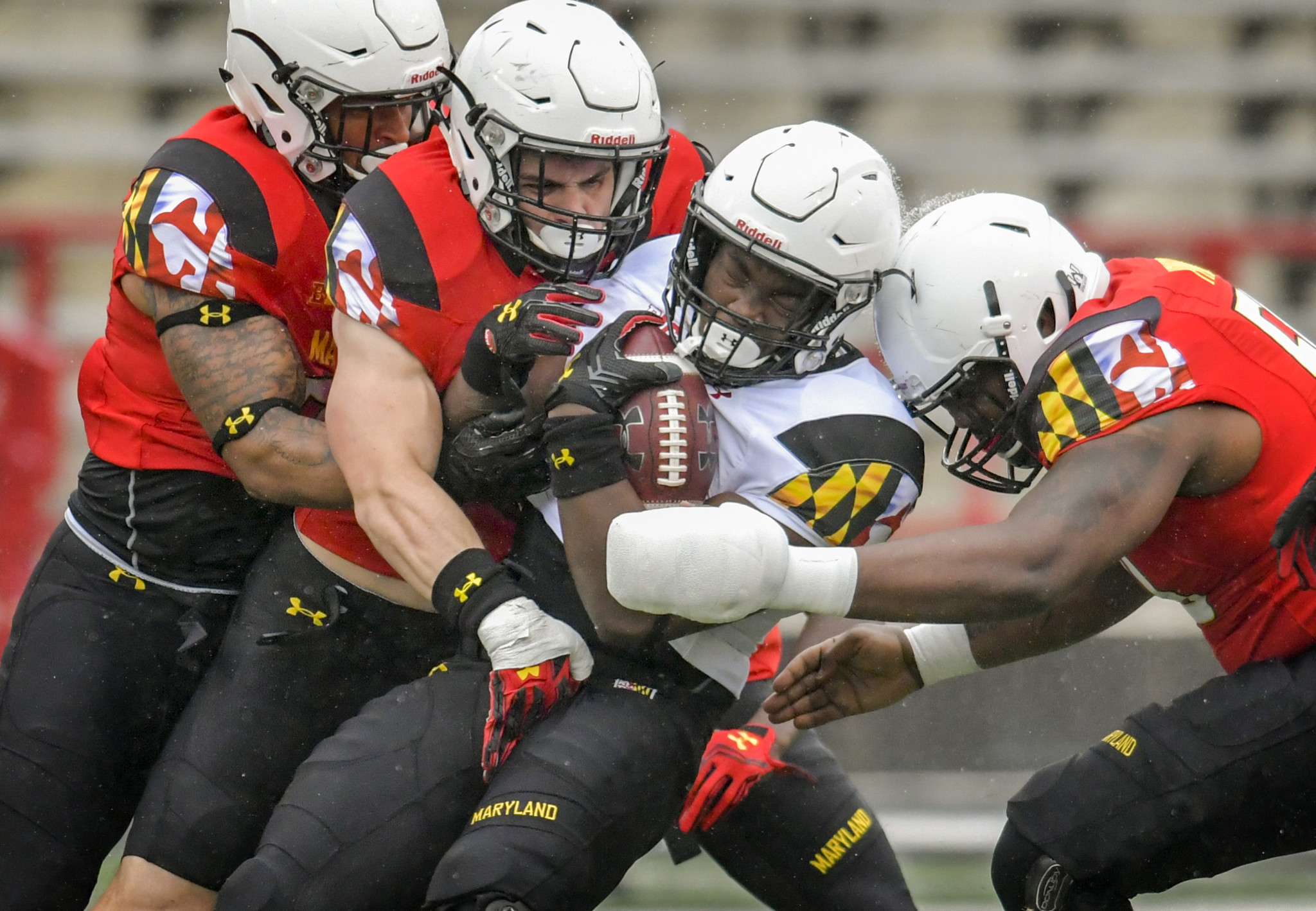 maryland football - photo #20