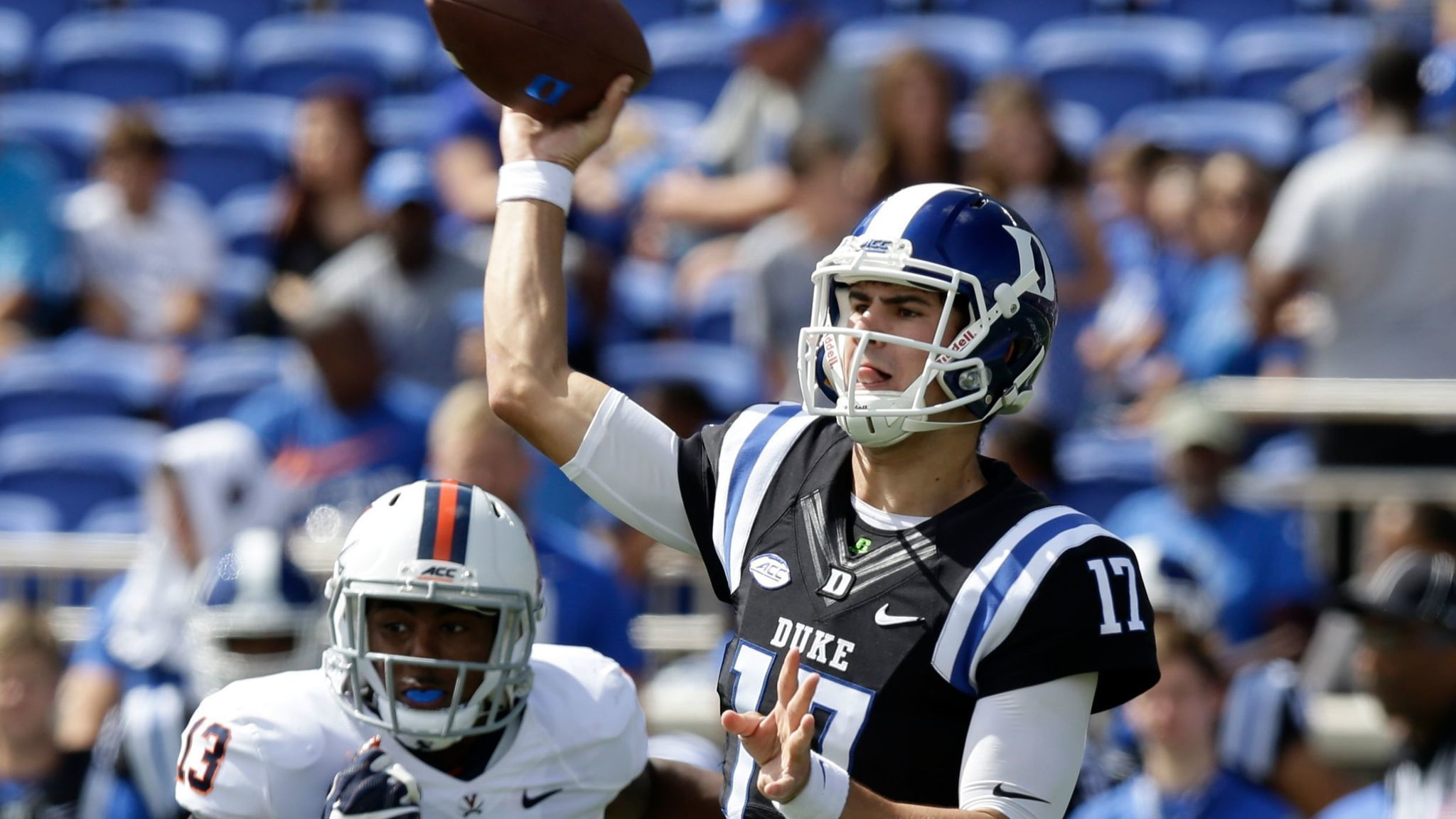 College Football Rankings Duke Blue Devils Orlando Sentinel