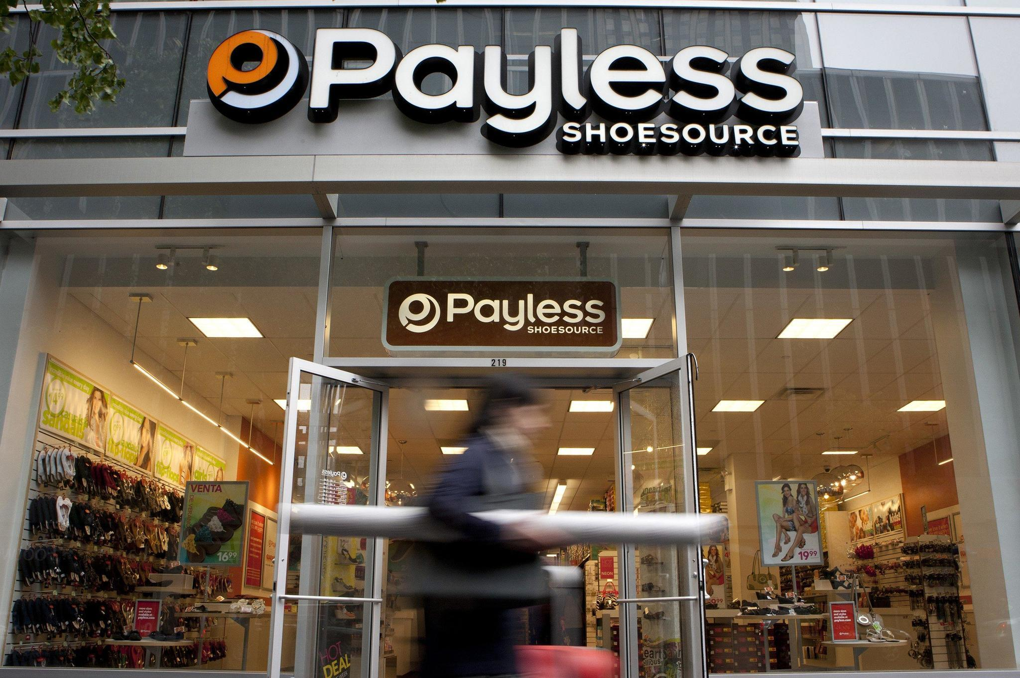 a46677d7f77d Payless could close up to 408 more stores, including two in the Lehigh  Valley - Lehigh Valley Business Cycle