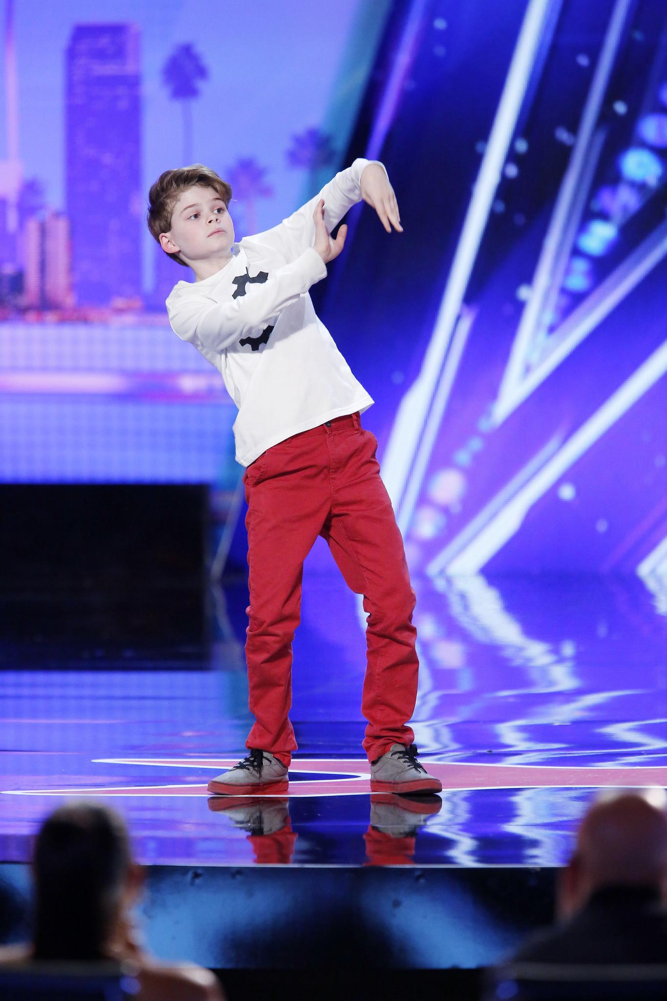 America S Best Lifechangers: 'America's Got Talent': Still No. 1