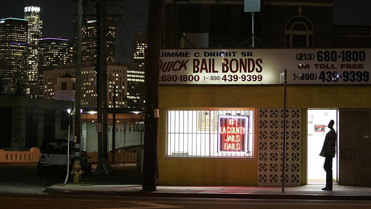 Legislation to overhaul bail reform in California hits a hurdle in state Assembly