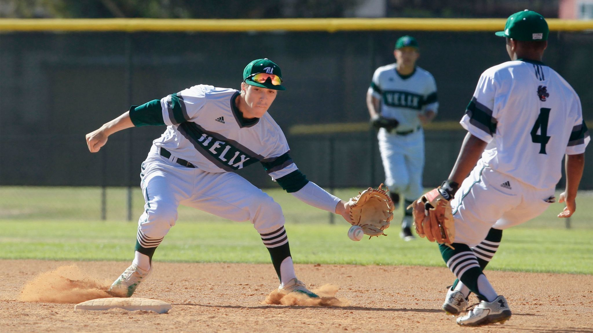 Image result for helix high school baseball
