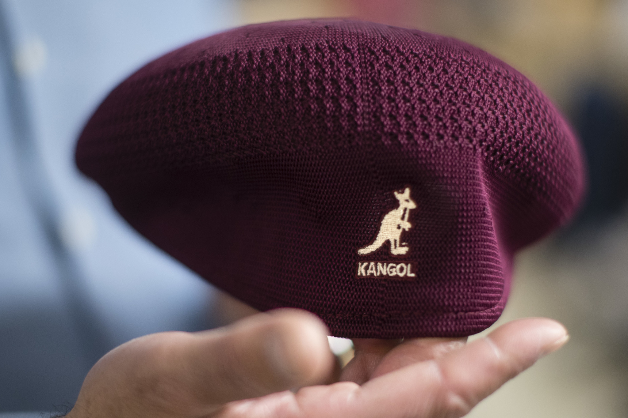 PICTURES  Kangol hat company struggles with labor costs after move to Pa. -  Lehigh Valley Business Cycle 2b72241d8b2