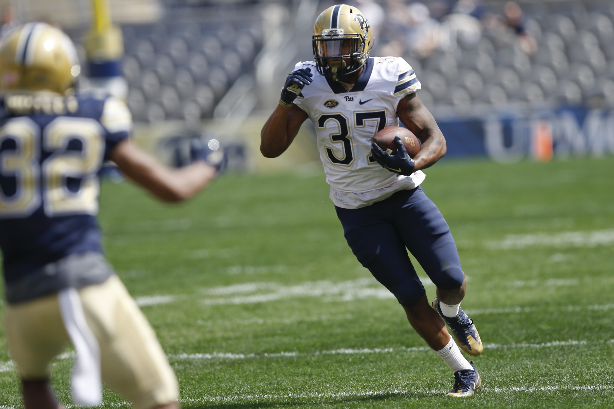 College Football Rankings: Pittsburgh Panthers