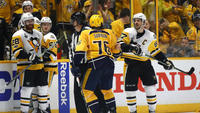 47b1c34cd2f Sidney Crosby has no time for P.K. Subban s games in Stanley Cup Final
