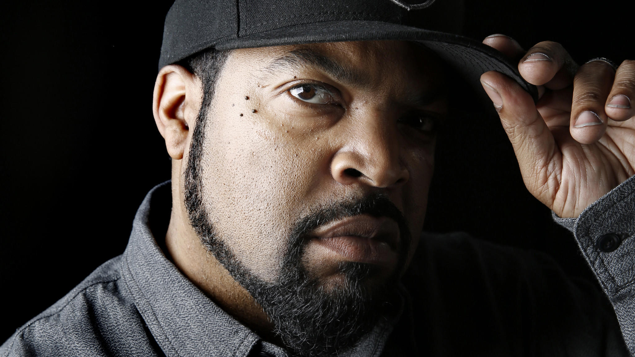 Ice Cube to appear on first episode of 'Real Time With ...  Ice Cube to app...