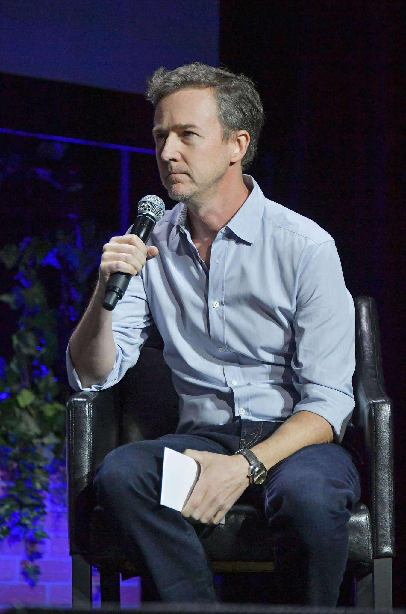 Edward Norton, Laura Lippman and more Columbia notables ...